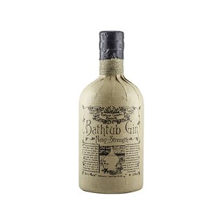 Bathtub Navy Strength Gin Ampleforth 57% vol. 0,7l