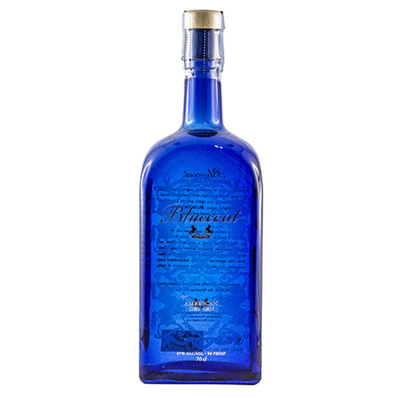 Bluecoat Gin American Dry Gin 47% vol. 0,7l