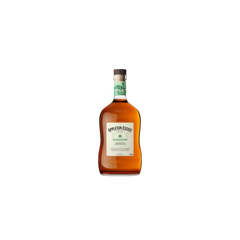 Appleton Estate Signature Blend Rum 40% vol. 0,7l