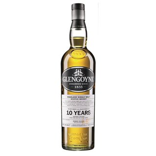 Glengoyne 10 Jahre Highland Single Malt Whisky 40% vol. 0,7l