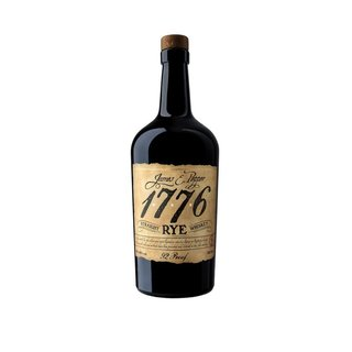 James E. Pepper 1776 Rye Whiskey 46% vol. 0,7l