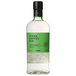 Nikka Coffey Gin aus Japan 47% vol. 0,7l