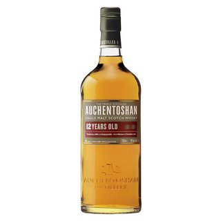 Auchentoshan 12 Jahre Lowland Single Malt Whisky 40% vol....