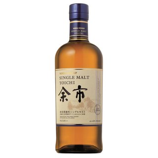 Nikka Yoichi Whisky aus Japan 45% vol. 0,7l