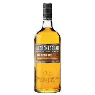 Auchentoshan American Oak Lowland Single Malt Whisky 40%...