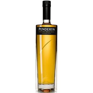 Penderyn Madeira Welsh Single Malt Whisky 46% vol. 0,7 l