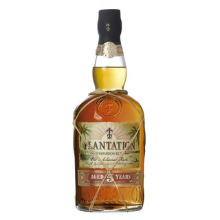 Plantation Barbados 5 Jahre Barbados Rum 40% vol. 0,7l