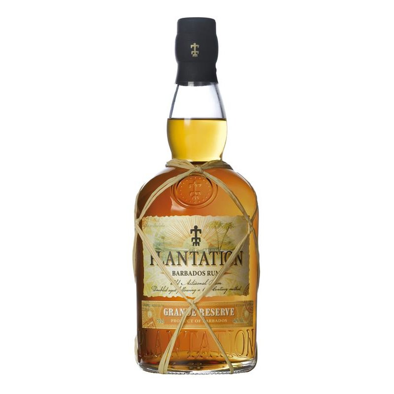 Plantation Barbados Grand Reserve Rum 40% vol. 0,7l
