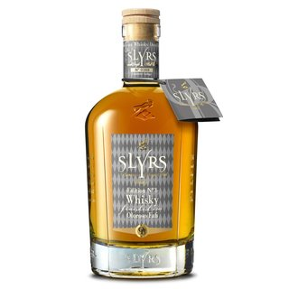 Slyrs Oloroso Fass Sherry Edition No. 3 Bavarian Whisky...