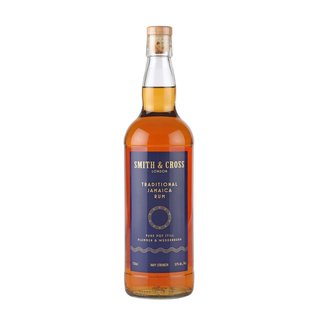 Smith + Cross Rum Pure Pot Still 57% vol. 0,7l