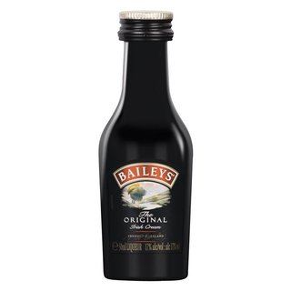 Baileys Irish Cream 20 x 5cl Miniaturen 17% vol.