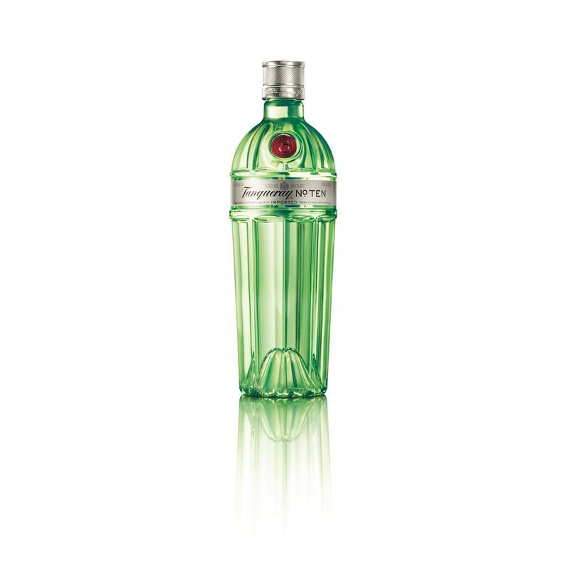 Tanqueray No.10 London Dry Gin 47,3% vol. 1l