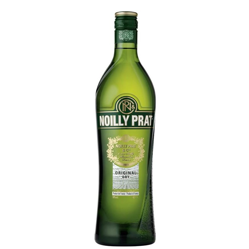 Noilly Prat Dry Vermouth 18% vol. 1l