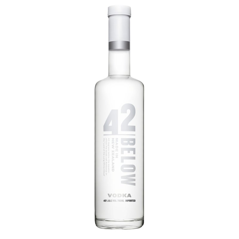 42 Below Vodka 40% vol. 0,7l