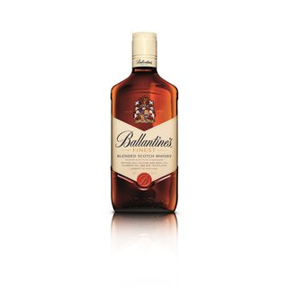 Ballantines Finest Scotch Whisky 40% vol.