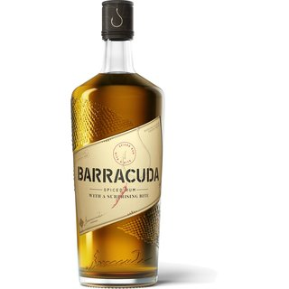 Barracuda Spiced Rum 35% vol. 0,7l