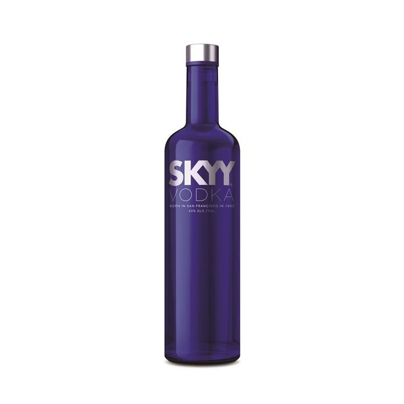 Skyy Vodka amerikanischer Vodka 40% vol. 0,7l