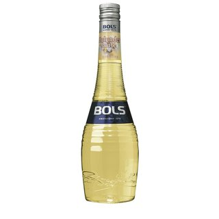Bols Elderflower Holunderblütenlikör 17% vol. 0,7l