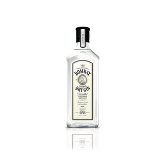 Bombay Dry Gin London Dry Gin 37,5% vol.