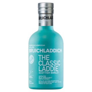 Bruichladdich The Classic Laddie Whisky 50% vol. 0,7l