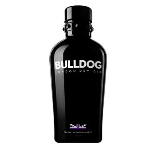 Bulldog Gin London Dry Gin 40% vol.