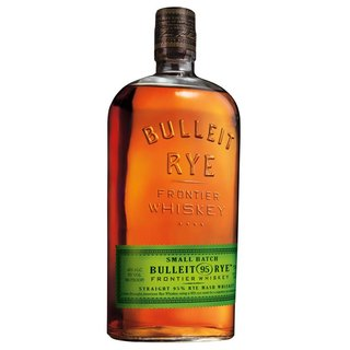 Bulleit Kentucky Straight Rye Whiskey 45% vol. 0,7l