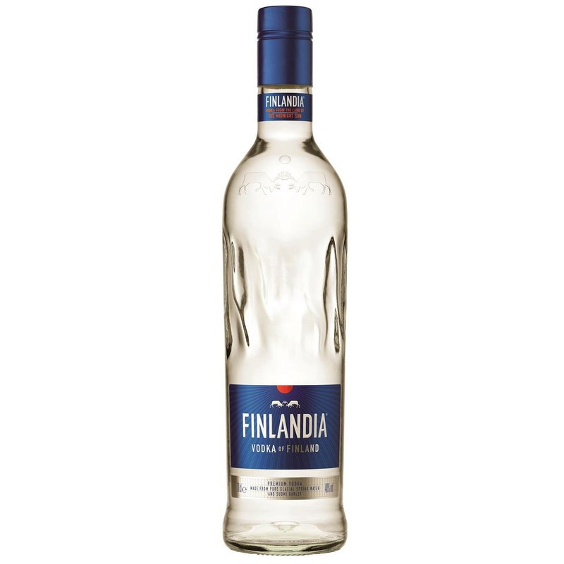 Finlandia Vodka 40% vol. 0,7l