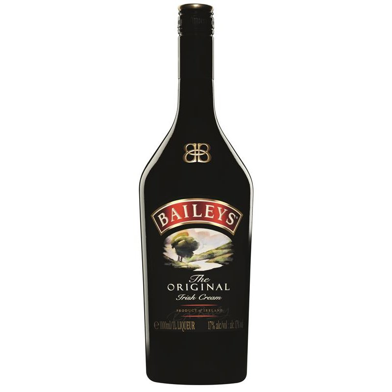 Baileys Irish Cream 17% vol. 1l