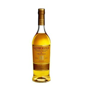 Glenmorangie 10 Jahre Scotch Single Malt Whisky 40% vol....