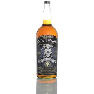 Scallywag Speyside Blended Malt Whisky 46% vol. 4,5l