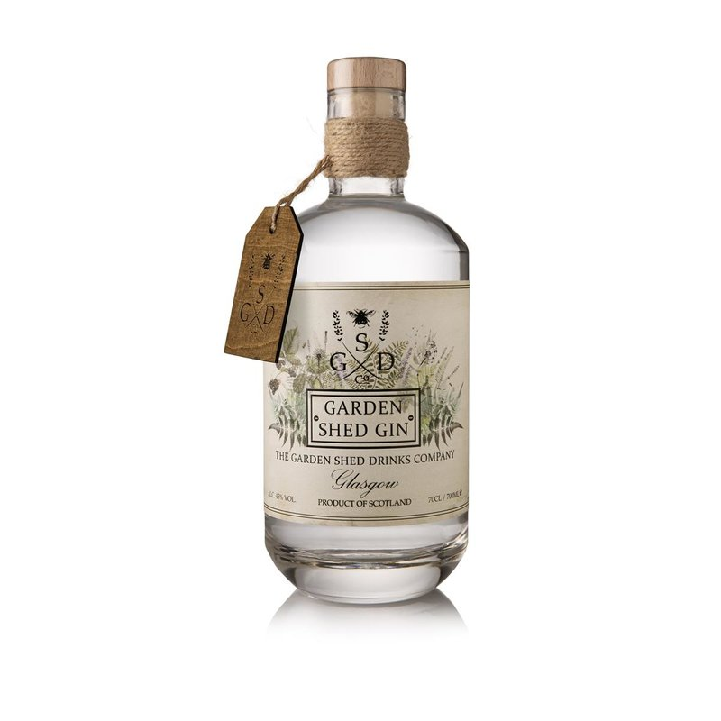 Garden Shed London Dry Gin 45% vol. 0,7l