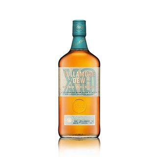 Tullamore Dew XO Caribbean Rum Cask Finish Irish Blended...