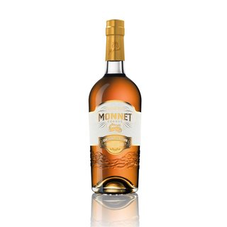 Monnet The Sunshine Selection Cognac 40% vol. 0,7l
