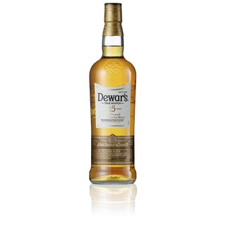 Dewars 15 Jahre Blended Scotch Whisky 40% vol. 0,7l