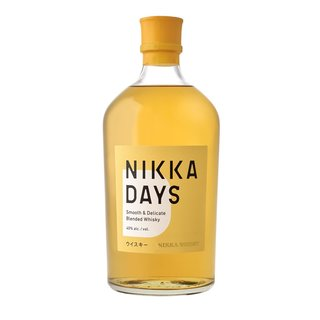 Nikka Days Blended Whisky aus Japan 40% vol. 0,7l