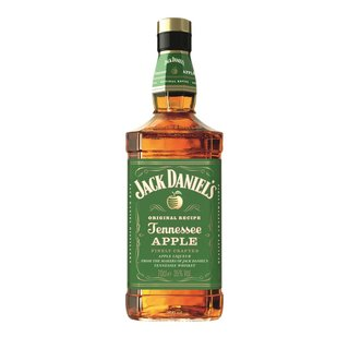 Jack Daniels Apple Whisky-Apfel-Likör 35% vol. 0,7l