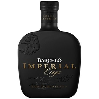 Ron Barcelo Imperial Onyx Ron Domenicano 38% vol. 0,7l