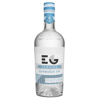 Edinburgh Seaside Gin 43% vol. 0,7l