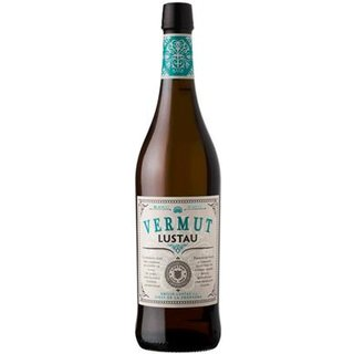 Lustau White Vermouth 15% vol. 0,75l