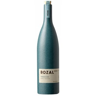 Bozal Mezcal Tobasiche Single Maguey 47% vol. 0,7l