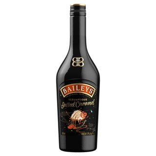 Baileys Salted Caramel Irish Cream Likör 17% vol. 0,7l