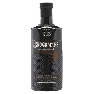 Brockmans Intensely Smooth Premium Gin 40% vol. 0,7l