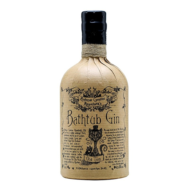Bathtub Old Tom Gin 42,4% vol. 0,5l
