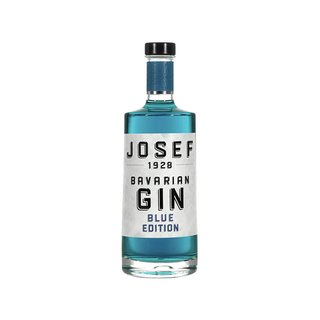 Josef Alpine Blue Edition Bavarian Gin 42% vol. 0,5l