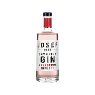 Josef Raspberry Infused Bavarian Gin 42% vol. 0,5l