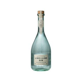 Lind & Lime London Dry Gin 44% vol. 0,7l