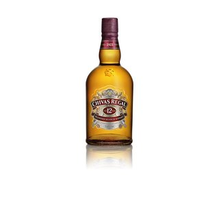 Chivas Regal 12 Jahre Scotch Whisky 40% vol.