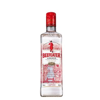 Beefeater London Distilled Dry Gin 40% vol.